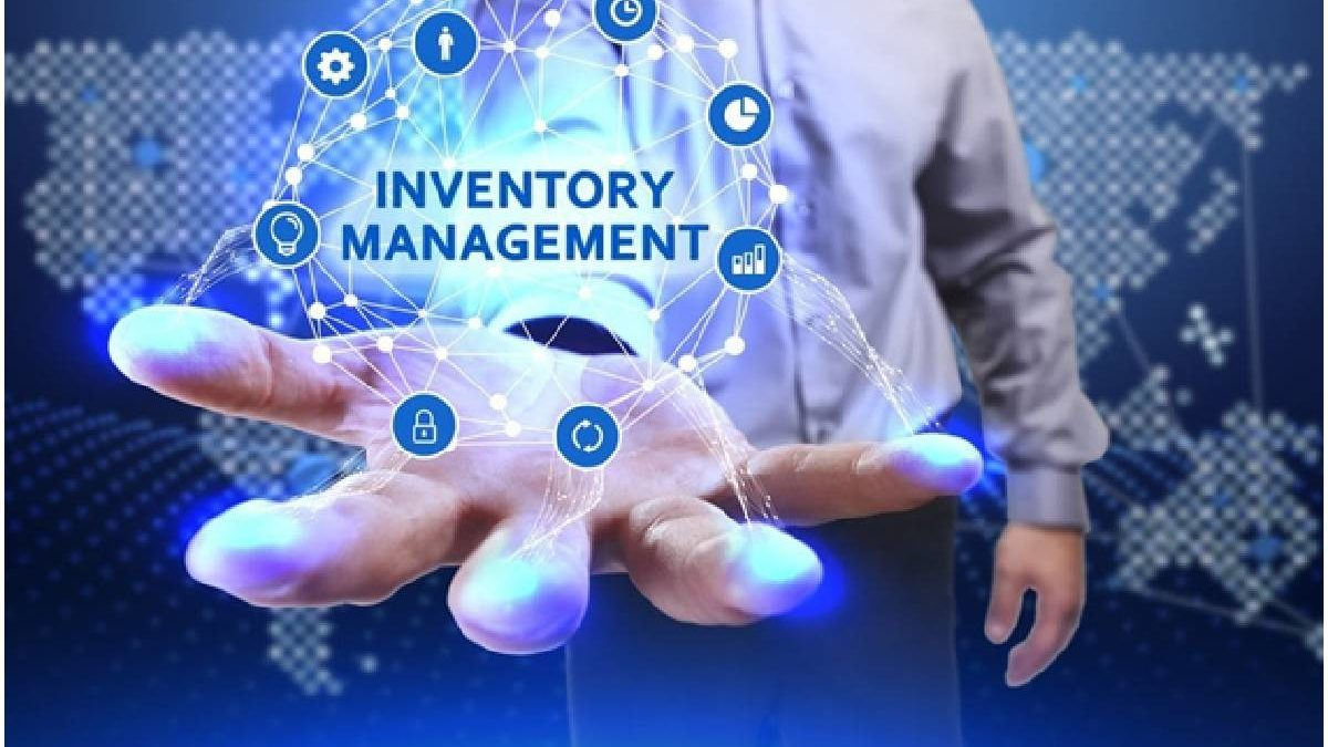 What is Data-Driven Inventory Optimization